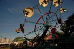 Picton Fair Rides #1229