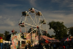 Picton Fair Rides 4 #1233