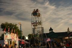 Picton Fair Rides 5 #1234