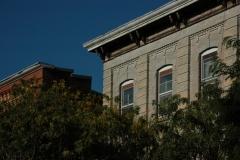 Picton Main Street Window 1 #1090