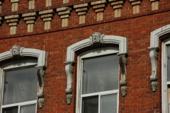 Picton Main Street Window 3 #1092