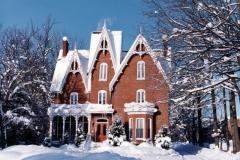 Picton Merrill Inn Winter #653