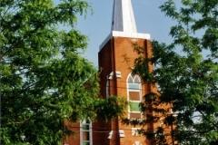 Picton Pentecostal Church (v) #488