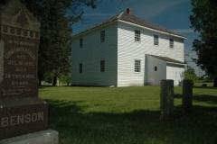 Picton White Chapel #1910