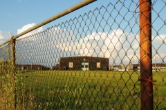 Prince Edward Heights Fence #2600