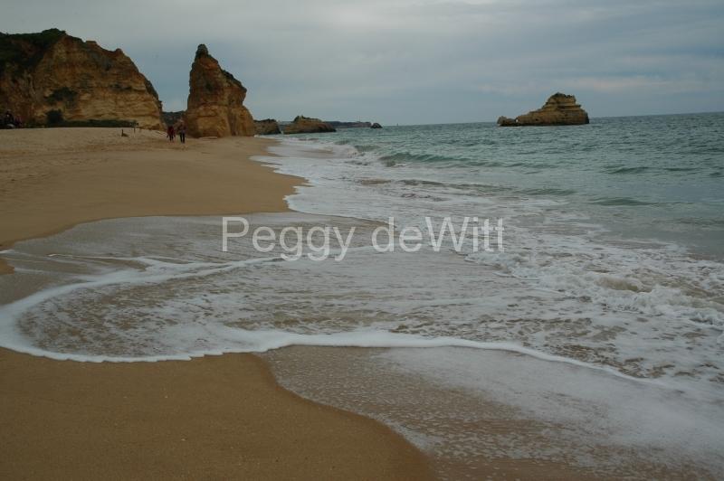 Portugal Praia da Rocha 14 #867