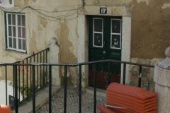 Portugal Lisbon 21 (v) #826