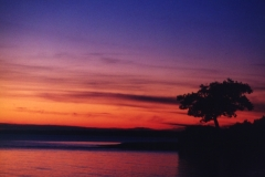 Pt Petre Sunset #160