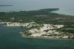 Sandbanks Aerial Dunes West Pt. #955