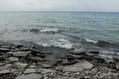 Sandbanks Beach Spring #2415