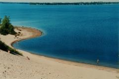 Sandbanks Dunes Beach 8x12