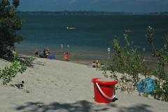 Sandbanks Dunes Pail #1142
