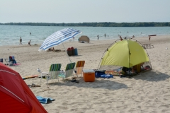 Sandbanks Outlet Chairs Tents #3344