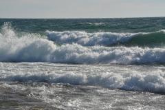 Sandbanks PEC Waves #3364
