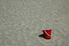 Sandbanks Pail #1143