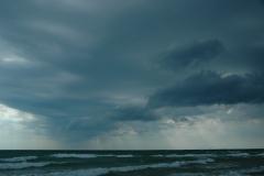 Sandbanks Sky #705