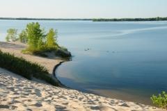 Sandbanks West Lake 3 #2677