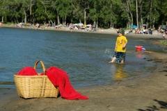 Sandbanks West Lake Beach #641