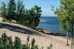 Sandbanks West Lake Dunes #575