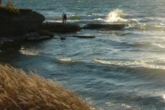 Sandbanks West Point Wind #1166