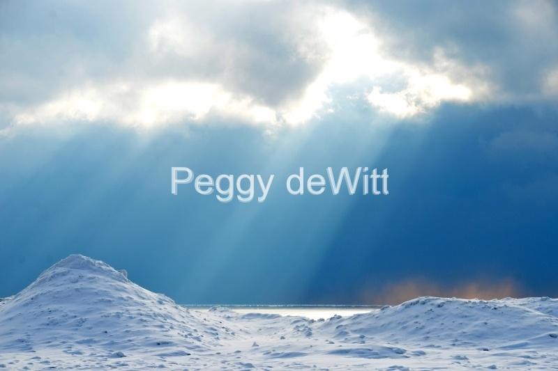 Wellington Sky Rays Winter #3473