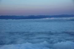 Clouds Aerial 2 #1276