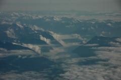 Clouds Aerial 3 #1277