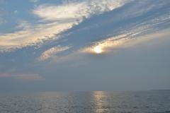 Sky Clouds Pt Petre #3410