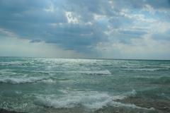 Sky Clouds Water #3411