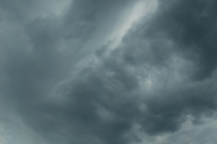 Sky Dark Clouds (v) #1138