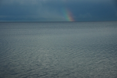 Sky Rainbow on Water 2 #1931
