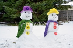 Snowmen-Hats-Purple-Yellow-3839