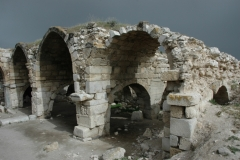 Turkey Antalya to Cappadocia Aqua Hole Obrukhan (17) #981