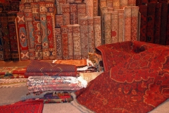 Turkey Bergama Carpet Factory (51) #996