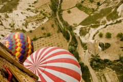 Turkey Cappadocia - Hot Air Balloon Ride (161) #985