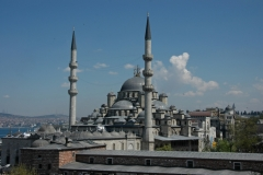 Turkey Istanbul New Mosque (3) #974