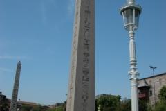 Turkey Istanbul Obelisk of Theodosius (3) (v) #973
