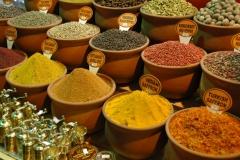 Turkey Istanbul Spice Bazaar (8) #972