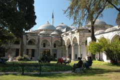Turkey Istanbul Topkapi Palace (88) #992