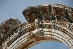 Turkey Kusadasi Ephesus (117) #1009