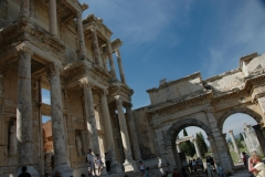 Turkey Kusadasi Ephesus (145) #1010