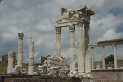 Turkey Pergamum (14) #1013