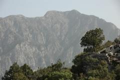 Turkey Termessos In Gulluk Dag National Park (38) #1014