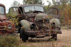 Truck Old #1948
