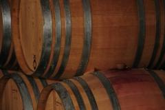 Wine Barrels #2730