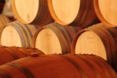 Wine Barrels The Grange #2731