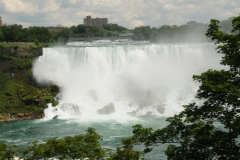 American Falls Closeup #2203
