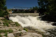 Buttermilk Falls #1694