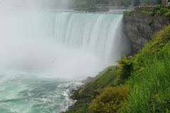 Niagara Falls Flowing #2215