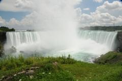 Niagara Falls Horseshoe Falls #2217